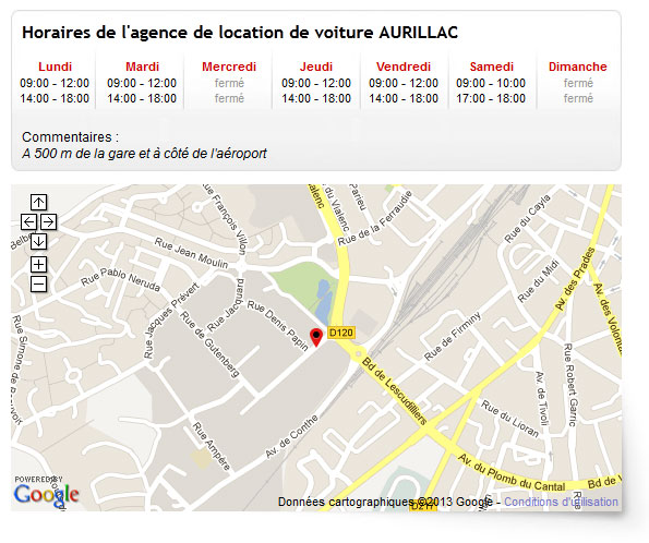 aal-location